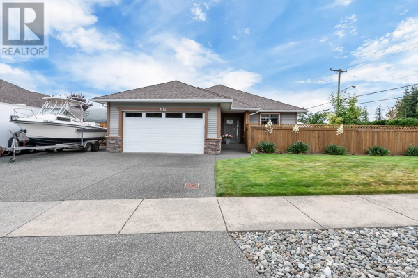612 Nodales Rd, Campbell River
