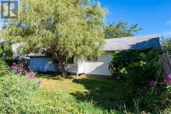 2170 15th Ave, Campbell River