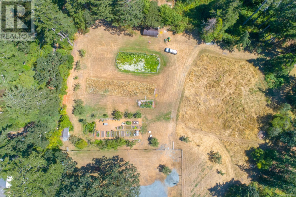 4409 William Head Rd, Metchosin