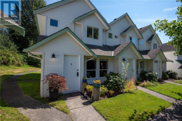 8 1315 Creekside Way, Campbell River