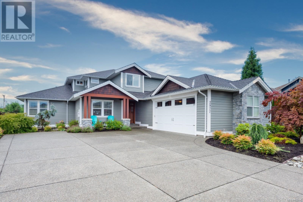 2977 Pacific View Terr, Campbell River