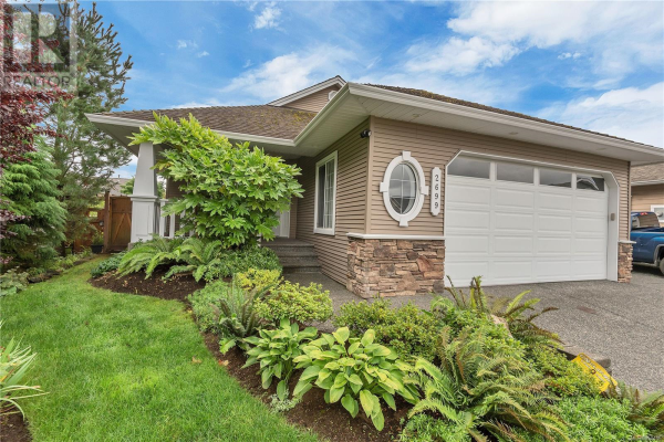 2699 Vancouver Pl, Campbell River