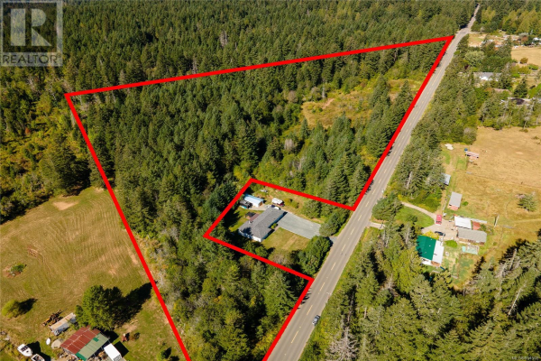 7550 Beaver Creek Rd, Port Alberni
