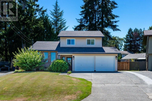 2856 Apple Dr, Campbell River