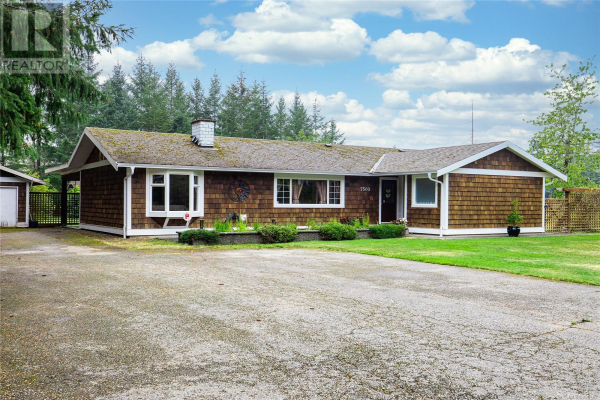 7500 Beaver Creek Rd, Port Alberni