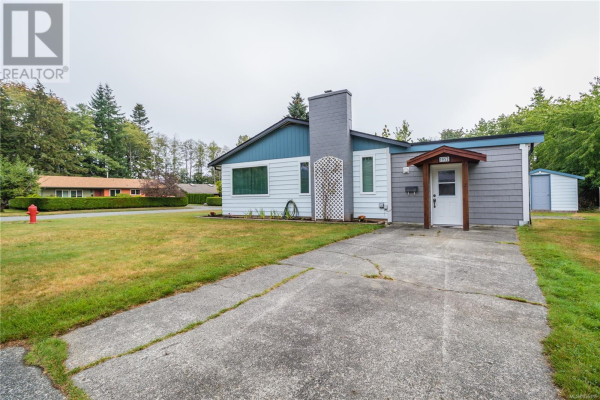 1952 Bramble Crt, Campbell River