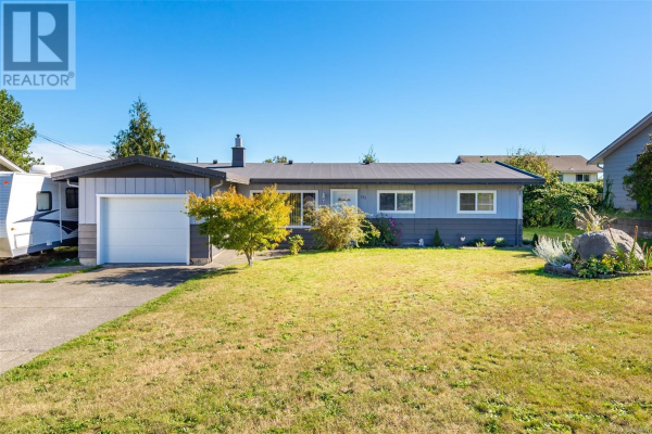 177 Birch St S, Campbell River