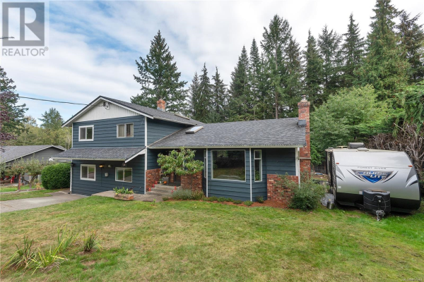 4220 Enquist Rd, Campbell River