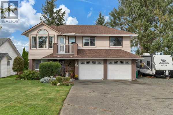 1910 Cheviot Rd, Campbell River