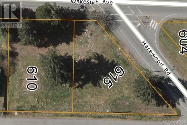 610 - Wakesiah Ave, Nanaimo