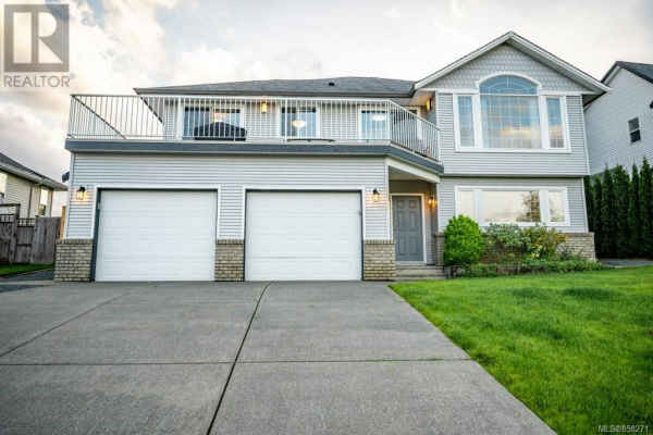 2180 Joanne Dr, Campbell River