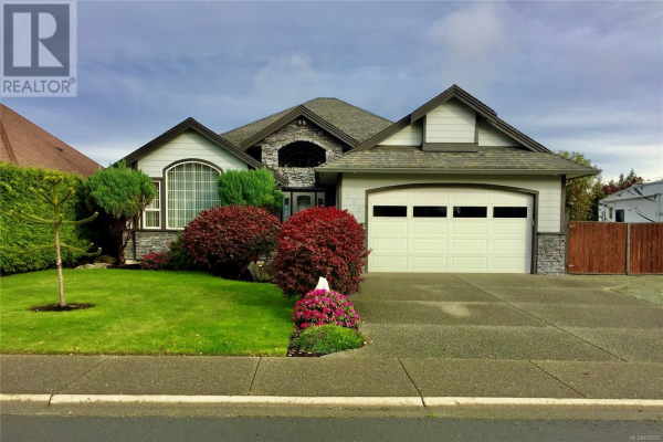 592 Nelson Rd, Campbell River