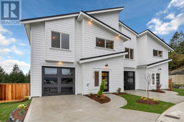 2169 Mountain Heights Dr, Sooke