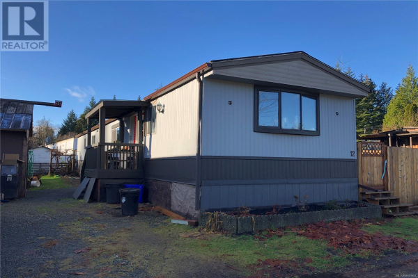 12 2700 Woodburn Rd, Campbell River