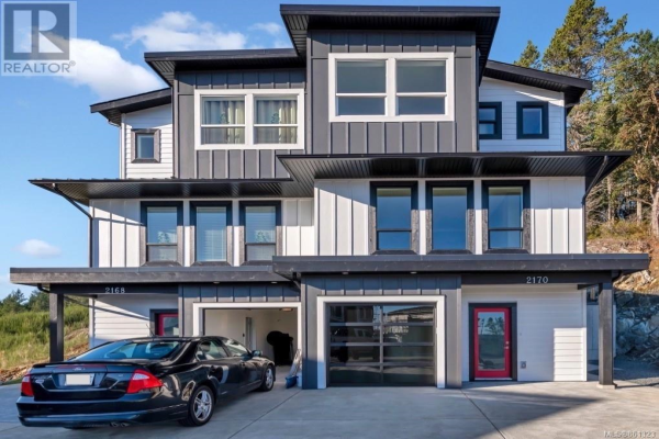2170 Mountain Heights Dr, Sooke