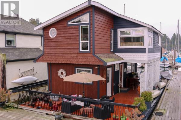 3 1705 Cowichan Bay Rd, Cowichan Bay