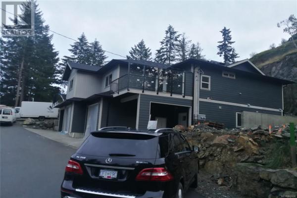 3365 Barrington Rd, Nanaimo