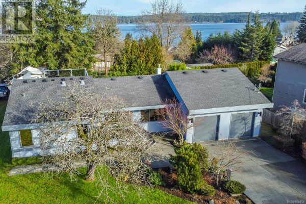 4321 Barclay Rd, Campbell River