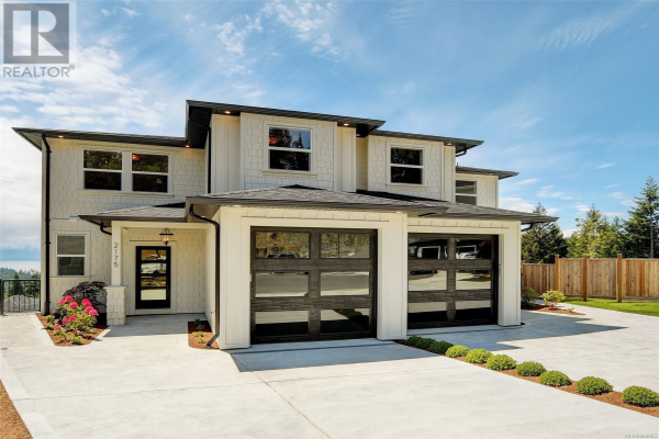 2173 Mountain Heights Dr, Sooke
