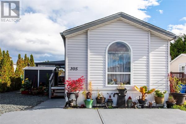 305 Myrtle Cres, Nanaimo