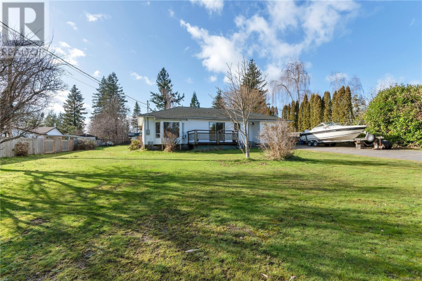 4056 Barclay Rd, Campbell River