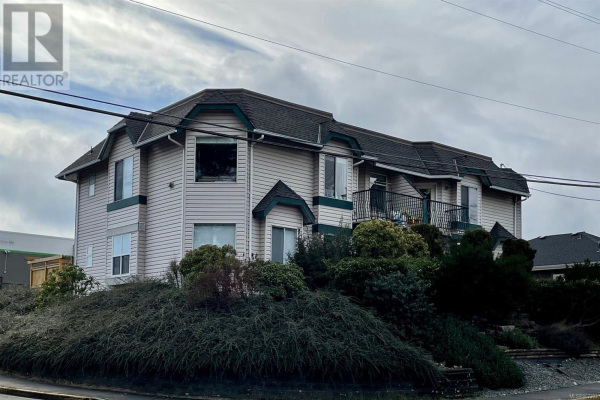 4 3048 Ross Rd, Nanaimo