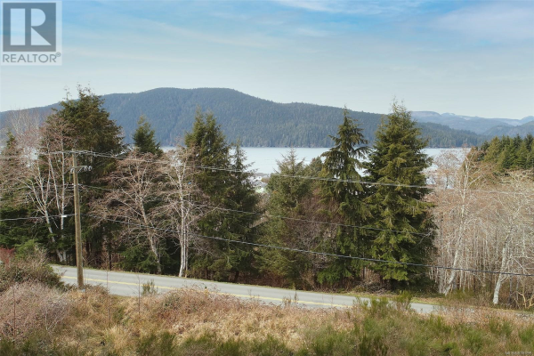 Lot 3 Beachview Rise, Port Renfrew