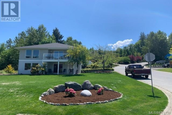 362 Point Ideal Dr, Lake Cowichan