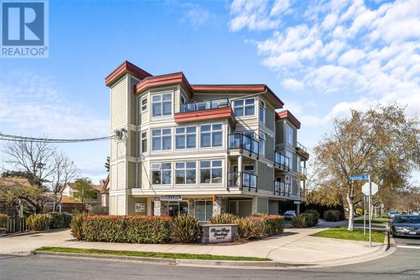 303 1494 Fairfield Rd, Victoria