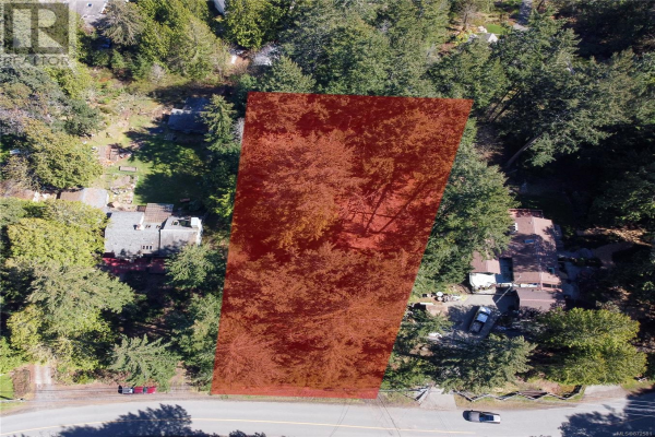 Lot 19 Willis Point Rd, Central Saanich
