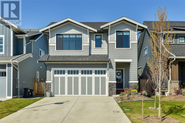 3343 Curlew St, Colwood