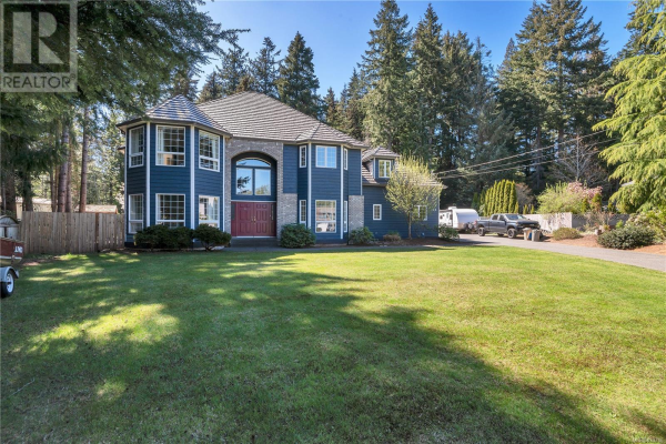 192 Victory Turn Rd, Campbell River