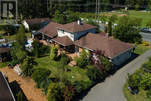 7485 Wallace Dr, Central Saanich