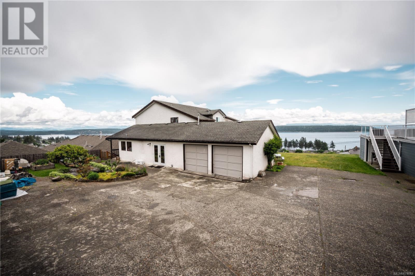 256 McLean St S, Campbell River