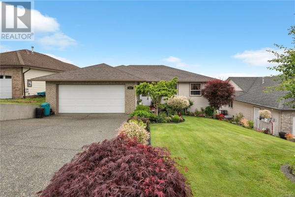 690 Nelson Rd, Campbell River