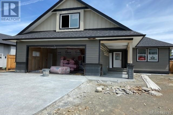 740 Sitka St, Campbell River