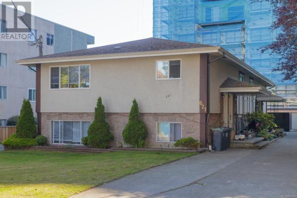 621 Constance Ave, Esquimalt