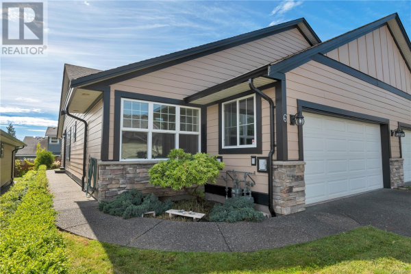 6 611 Hilchey Rd, Campbell River