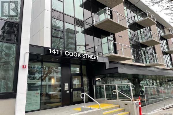 314 1411 Cook St, Victoria