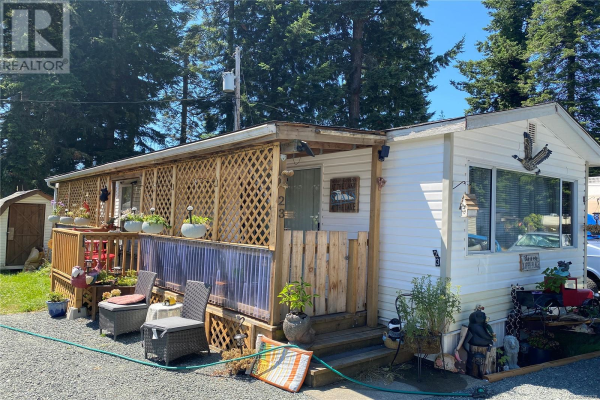 23 2100 Campbell River Rd, Campbell River