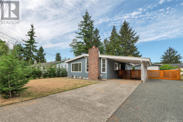 1930 Penfield Rd, Campbell River