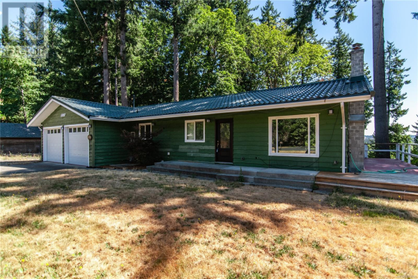 2552 Rainbow Rd, Campbell River