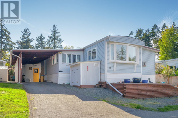 18 1265 Cherry Point Rd, Cowichan Bay
