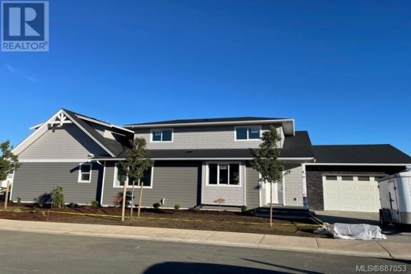 2 727 Sitka St, Campbell River