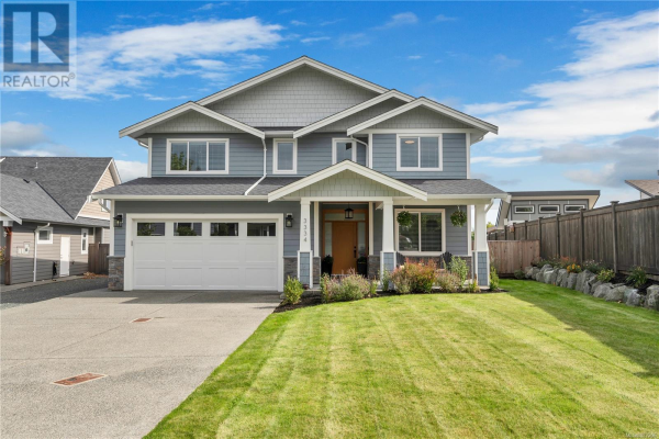 3334 Wisconsin Way, Campbell River