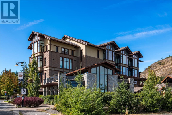 406 2049 Country Club Way, Langford