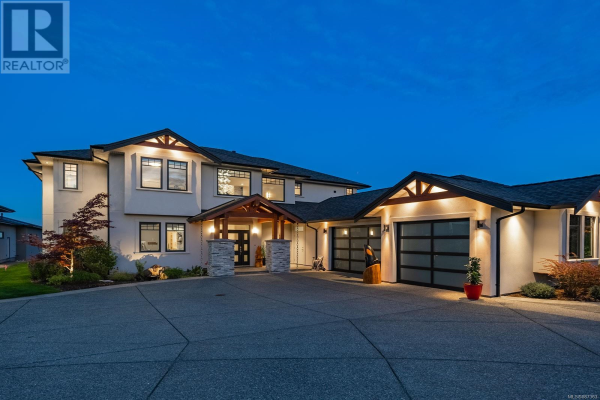 2845 North Beach Dr, Campbell River