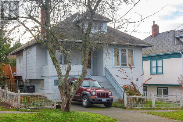 919 Selkirk Ave, Esquimalt