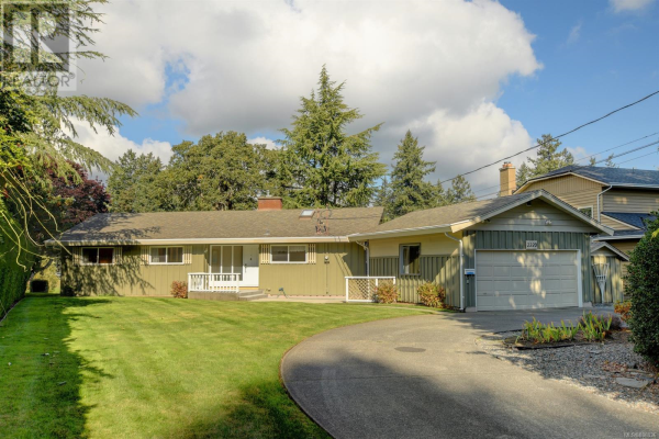 2220 Aldeane Ave, Colwood