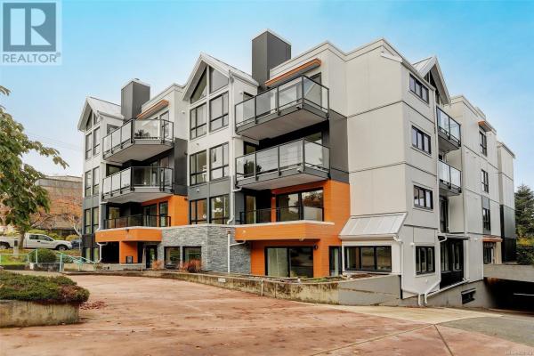 202 1000 Park Blvd, Victoria